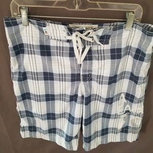 American Eagle Outfitters Board Swim Trunks Liner